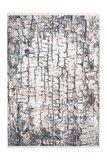 Vintage vloerkleed Acron Grijs Blauw 125_