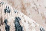Vintage vloerkleed Acron Grijs Blauw 325_