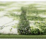 Modern vloerkleed Barney 22103 kleur Groen 40_