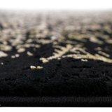 Modern vloerkleed Marmos 23448 975-Gold_