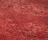 Tabriz vloerkleed Rood_