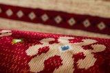 Multicolor Oosters Oriental vloerkleed, tapijt of karpet Orienta  _