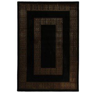 Modern vloerkleed Marmos 23402 975-Gold