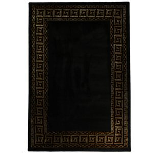 Modern vloerkleed Marmos 23401 975-Gold