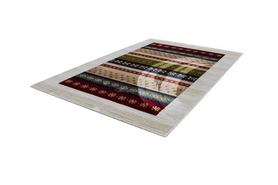 Multicolor Oosters Oriental vloerkleed, tapijt of karpet Orienta