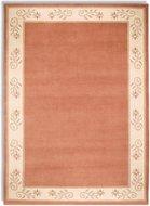 Nepal-zuiver-scheerwol-vloerkleed-Tibet-152-Rose