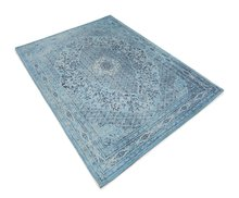 Tabriz-vloerkleed--L.-Blauw