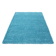 Turquoise-hoogpolig-vloerkleed-Fair-4000-AY-Turquoise