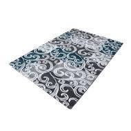 Vloerkleden-patchwork-Mallorca-3130-AY-Turquoise
