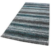 Turquoise-vloerkleed-Lines-301