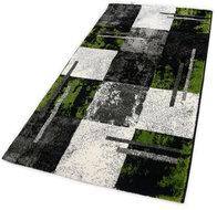 Vloerkleden-retro-look-Fleur-923-Groen