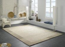 Nepal-karpet-handgeknoopt-Gradeur-389-beige