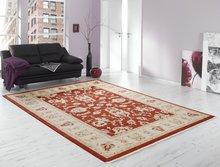 Klassiek-orient-vloerkleed-Synos-921-rood-ecru