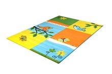 Kinder-vloerkleed-of-karpet-Adi-2103-Geel