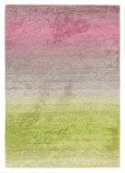 Vloerkleed-Shara-kleur-Pink-Ecru-Groen
