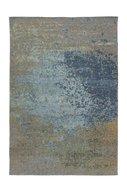 Jacquard-vloerkleed-Garda-Multi-Blauw